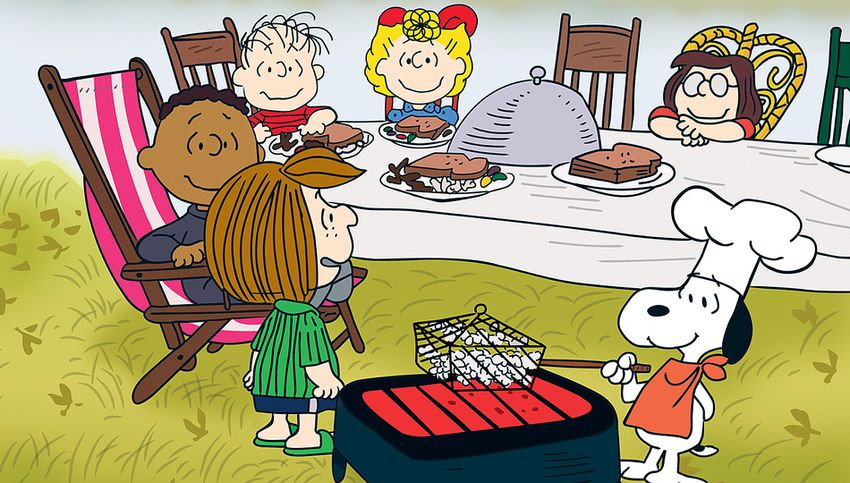 Charlie Brown Thanksgiving Dinner  10 Things You Never Knew About A Charlie Brown Thanksgiving