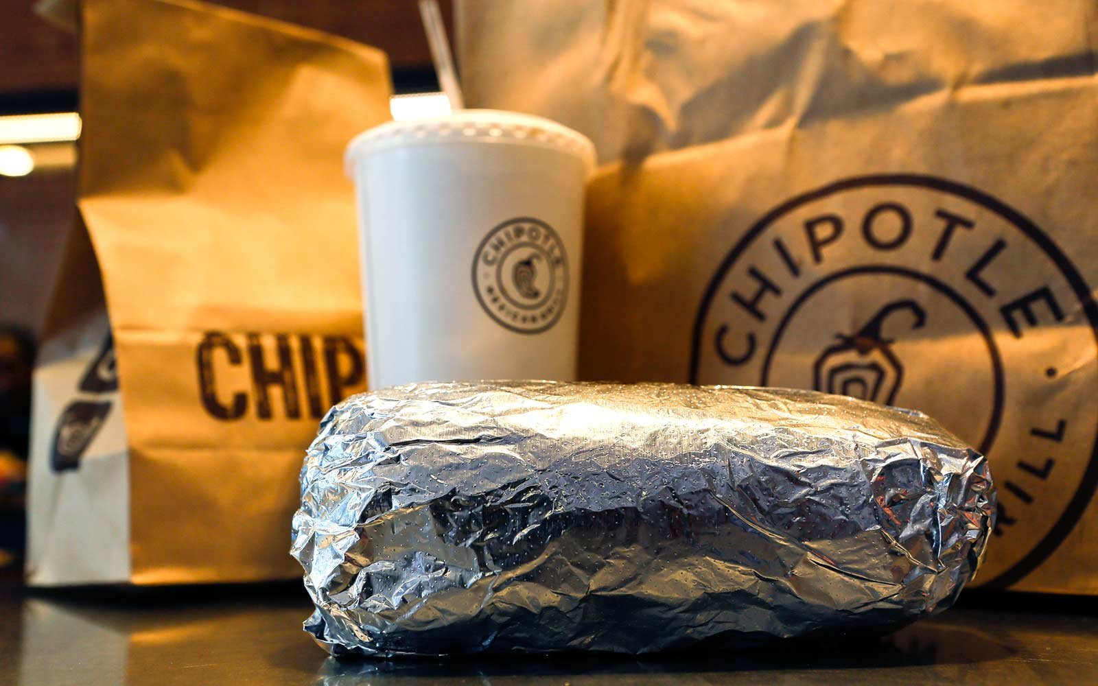 Chipotle Burritos Halloween  Chipotle is fering $3 Burritos If You Show Up In