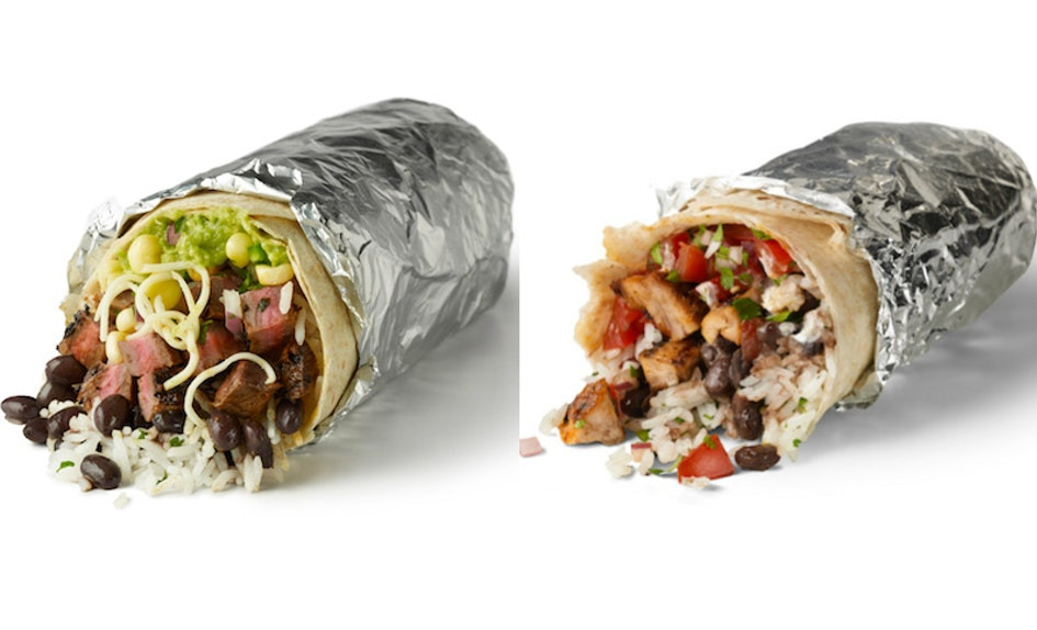 Chipotle Halloween Burritos  Chipotle s $4 Boorito Deal For Halloween 2018 Includes