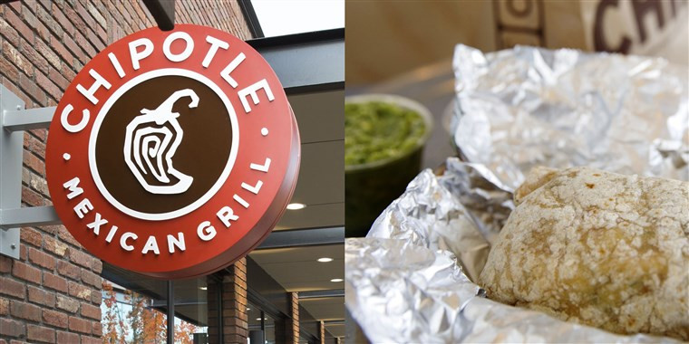 """Chipotle Halloween Burritos  Chipotle s Halloween """"boorito"""" deal offers $4 burritos and"""