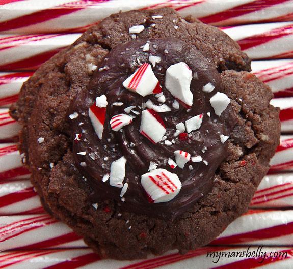 Chocolate Mint Christmas Cookies  5 Christmas Cookies Will Make Your Holiday Season
