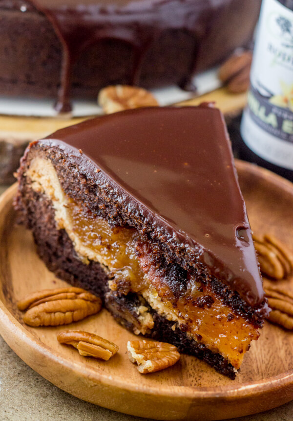 Chocolate Thanksgiving Desserts  Best Thanksgiving Dessert Recipes That Skinny Chick Can Bake