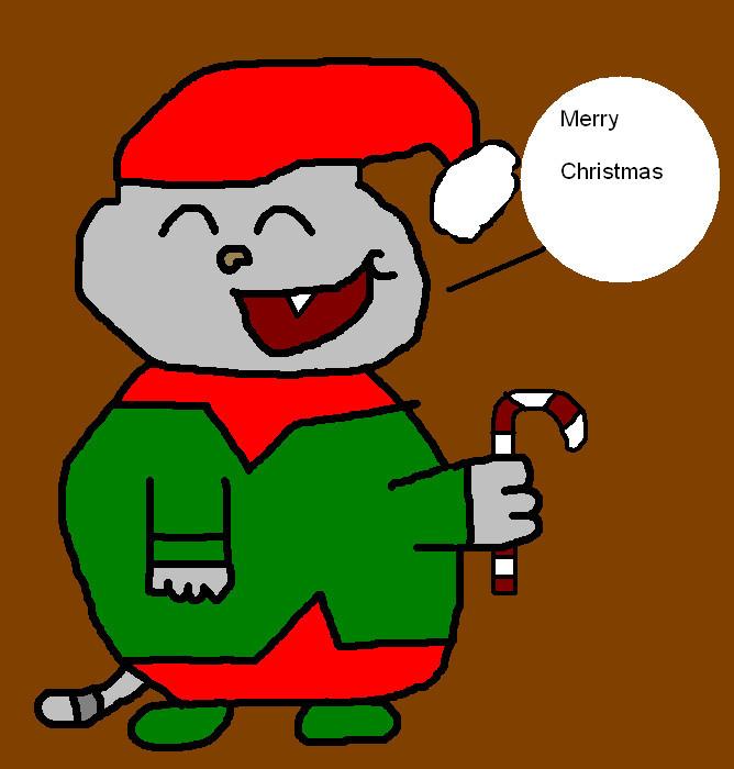 Chowder Christmas Special  Chowder Christmas by Chowder99 on deviantART