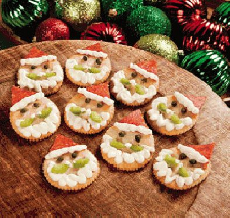 Christmas Appetizers Ideas  Top 10 Fun Christmas Appetizer Recipes Top Inspired