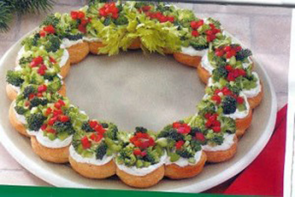 Christmas Appetizers Ideas  25 Festive Christmas Party Foods and Treats Christmas