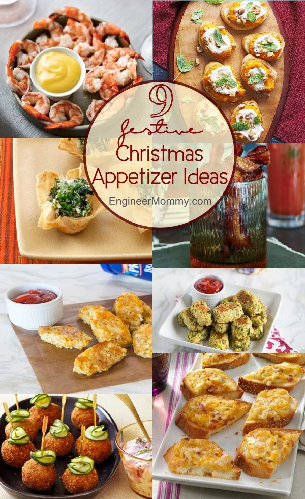 Christmas Appetizers Ideas  Best 25 Christmas appetizers ideas on Pinterest