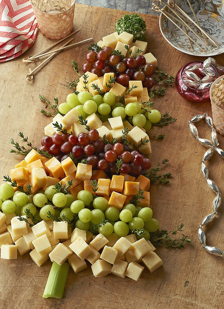 Christmas Appetizers Ideas  It s Written on the Wall 22 Recipes for Appetizers and