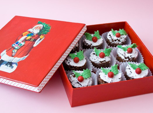 Christmas Brownies Ideas  christmas ts to make