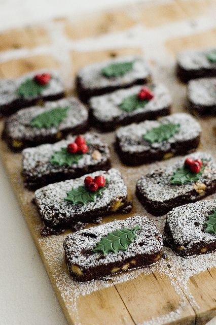 Christmas Brownies Ideas  17 Best ideas about Christmas Brownies on Pinterest
