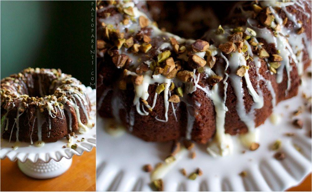 Christmas Bunt Cakes  Holiday Bundt Cake