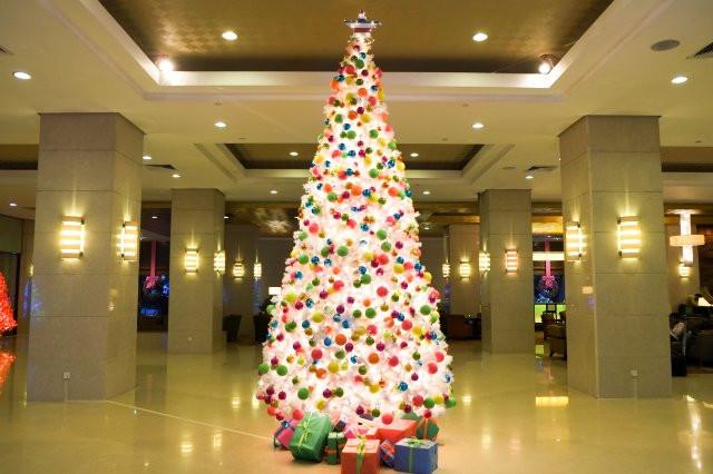 Christmas Candy Crush  Christmas Decorations In Colombo 2014 · YAMU