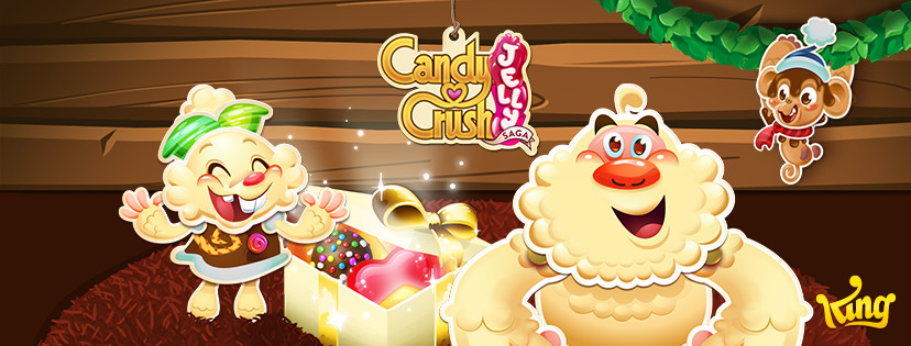 Christmas Candy Crush  Booster Candy Crush Jelly Wiki