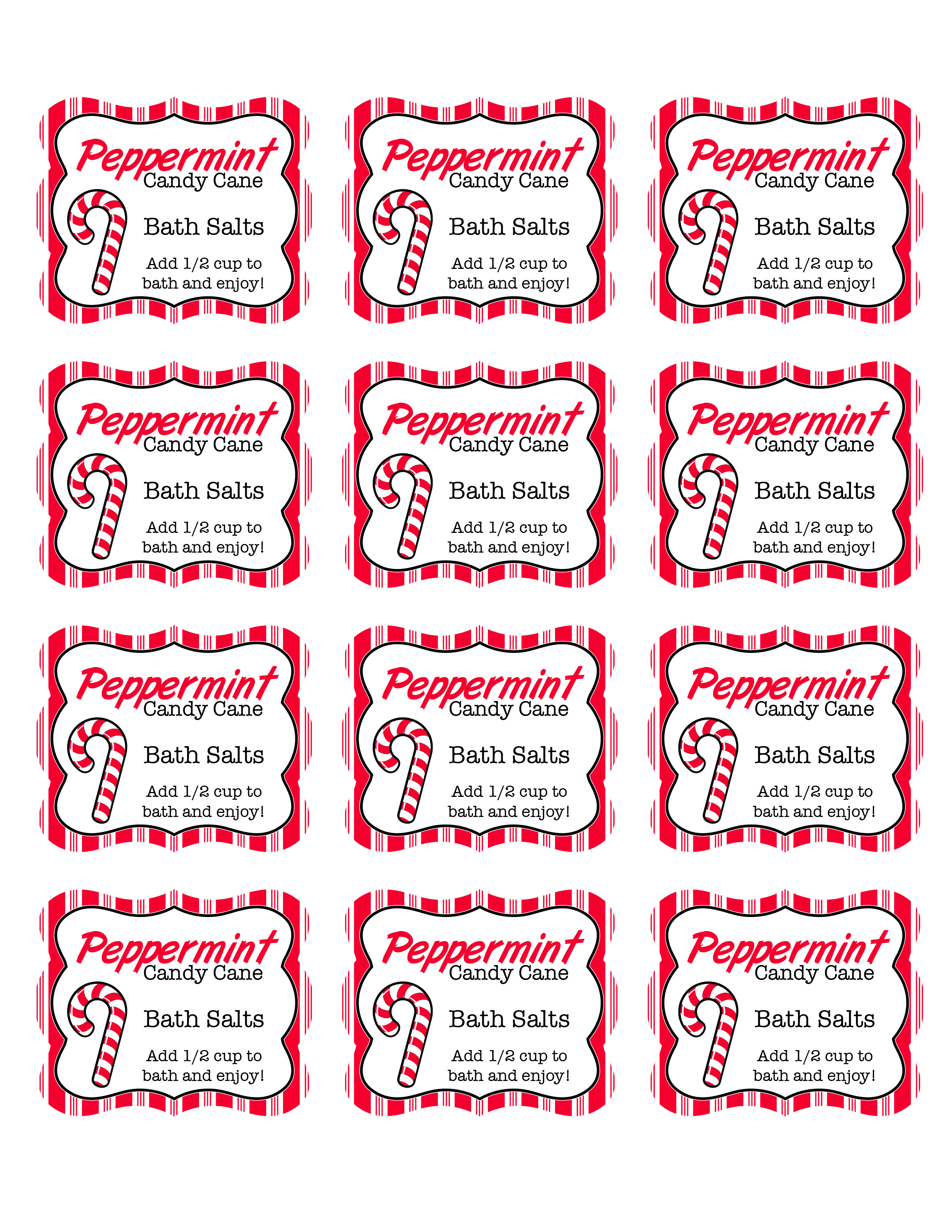 Christmas Candy Gram Template  Craft ideas and more from Davet Designs 4th Day of