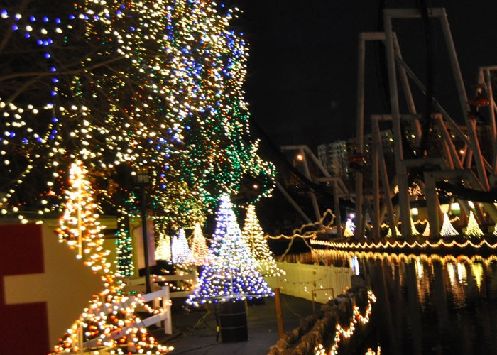 Christmas Candy Lane Hershey Park  Christmas Candylane Discount Codes