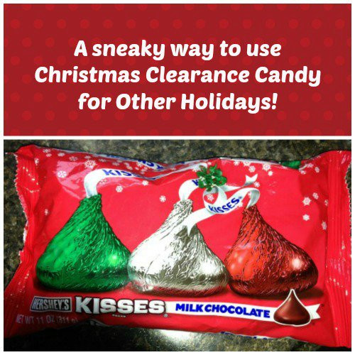 Christmas Candy Sales  Make the Most of Christmas Clearance Candy Sales Thrifty