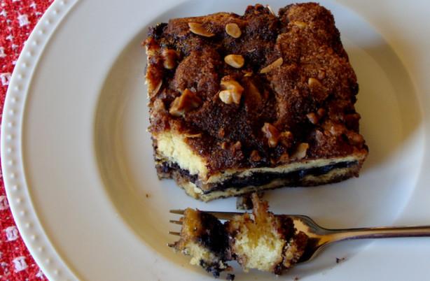 Christmas Coffee Cakes Recipes  Christmas Coffee Cake Recipe Food