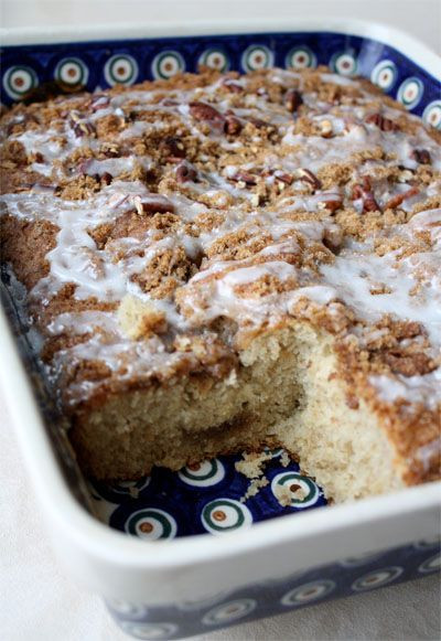 Christmas Coffee Cakes Recipes  57 best images about brunch and breakfast on Pinterest