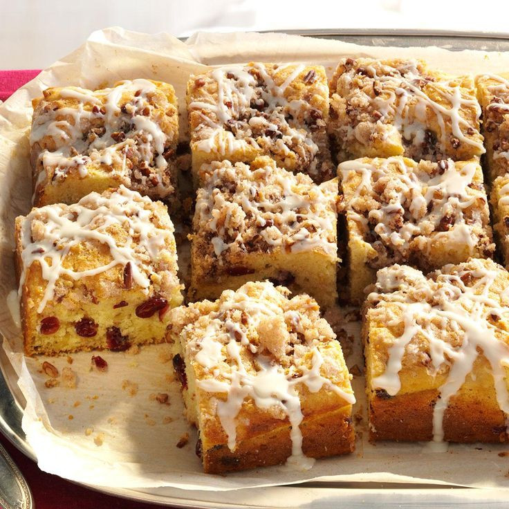 Christmas Coffee Cakes Recipes  1014 best images about Coffee Cake on Pinterest