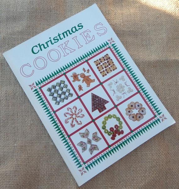 Christmas Cookies Cookbooks  Christmas Cookies Cookbook Southern Living Oxmoor House