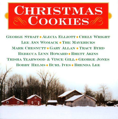 Christmas Cookies Country Song  Christmas Cookies [MCA] Various Artists