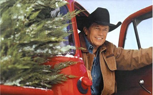 """Christmas Cookies Country Song  George Strait s """"Christmas Cookies"""" Just Became Your"""