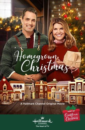 Christmas Cookies Hallmark Movie 2019  Countdown to Christmas 2018 Holiday Movies Sweepstakes