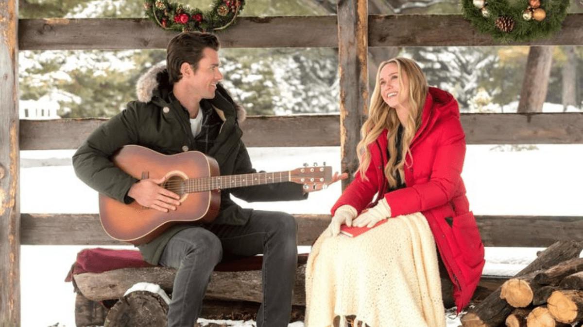 Christmas Cookies Hallmark Movie 2019  Hallmark Will Air 40 New Christmas Movies In 2019 Simplemost