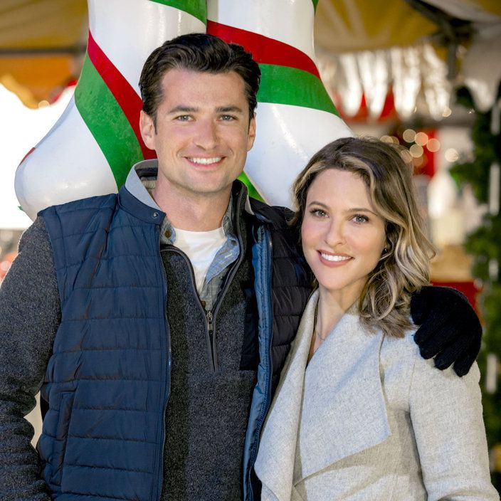 """Christmas Cookies Hallmark Movie 2019  """"Christmas Cookies"""" Corporate woman goes to small town to"""