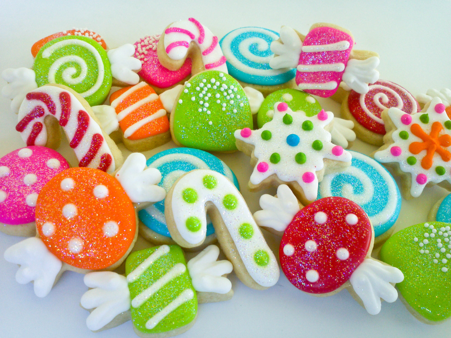 Christmas Cookies Image  17 Delicious Christmas Cookie Samples Style Motivation