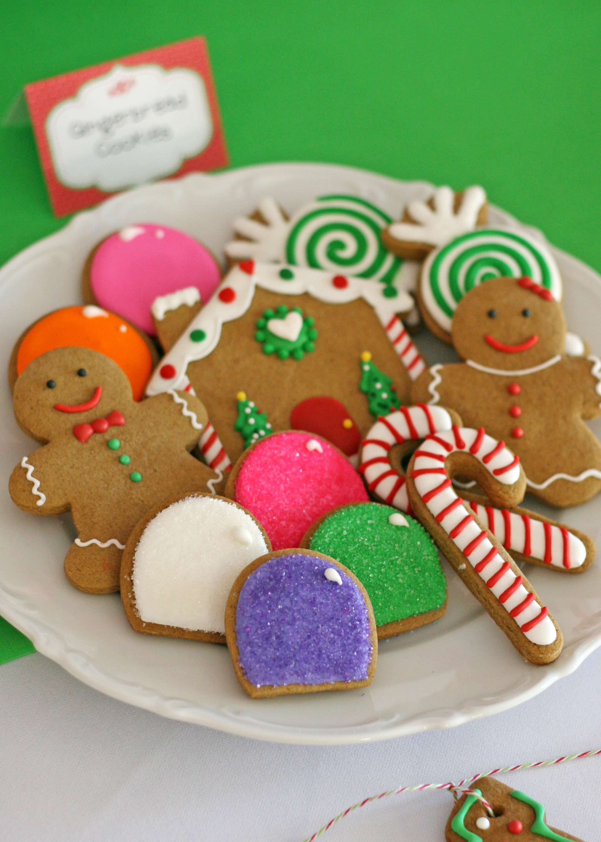 Christmas Cookies Image  Christmas Cookie Exchange Party For Kids Creative Juice