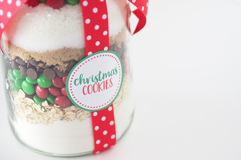 21 ideas for christmas cookies in a jar the best recipes compilation ever. Black Bedroom Furniture Sets. Home Design Ideas