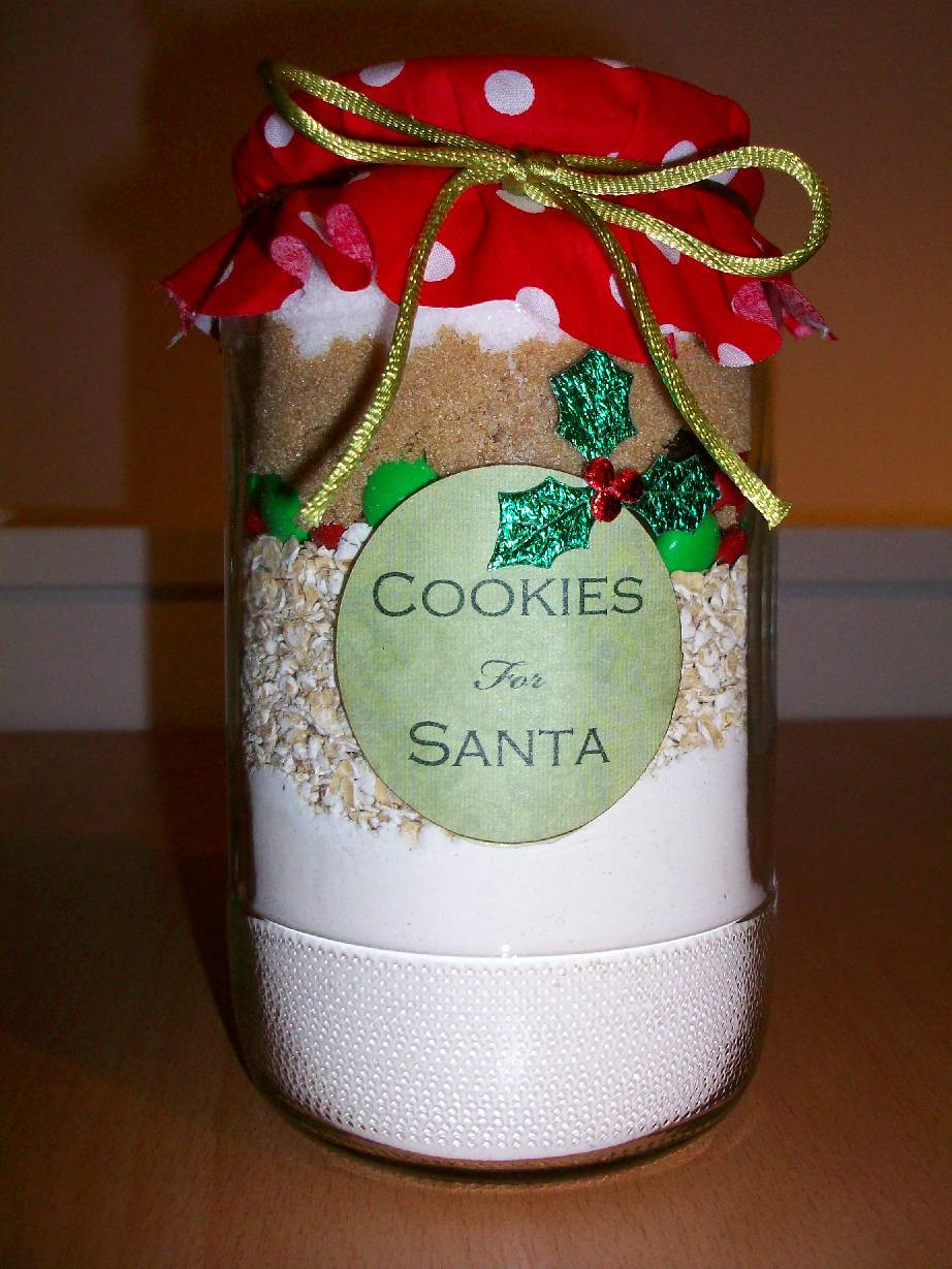 Christmas Cookies In Ajar  365 DAYS OF PINTEREST CREATIONS day 190 christmas