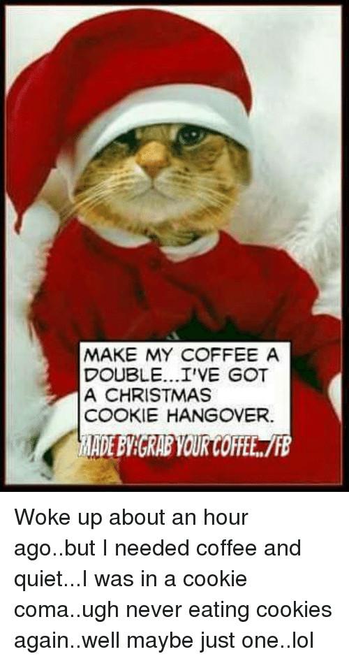 Christmas Cookies Meme  25 Best Memes About Christmas Cookie