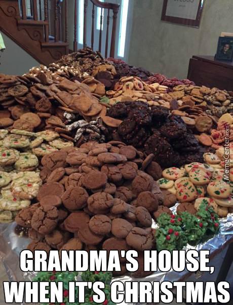 Christmas Cookies Meme  Cookies Memes Best Collection of Funny Cookies