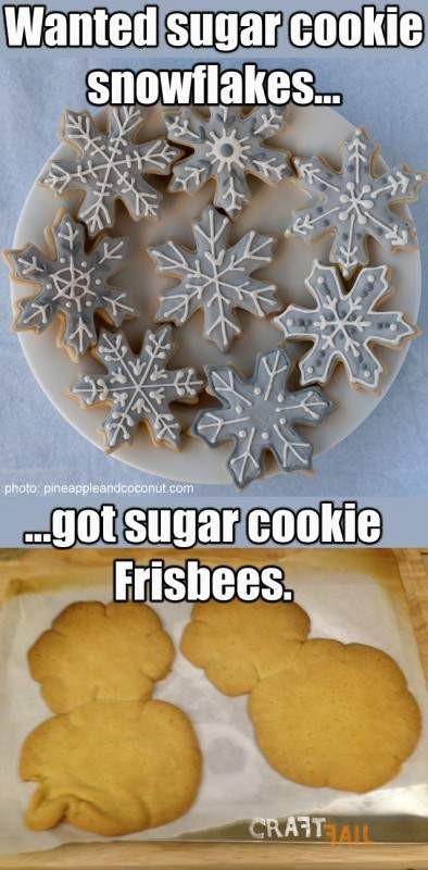 Christmas Cookies Meme  Funny Christmas Cookies s Best 16 Baking Fails