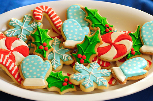 Christmas Cookies Pictures  25 Top Christmas Cookies Ideas
