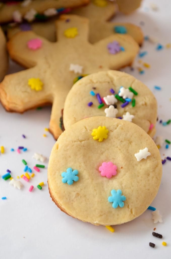 Christmas Cookies To Make With Kids  25 best ideas about Christmas Cookies Kids on Pinterest