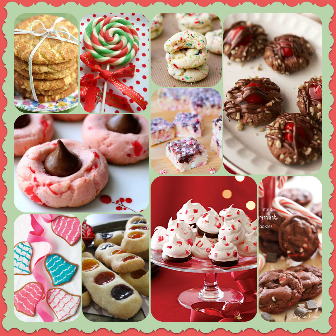Christmas Cookies To Make With Kids  20 Holiday Christmas Cookie Recipes For Kids Gifts & Dessert