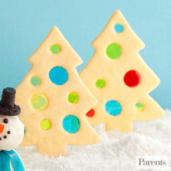 Christmas Cookies To Make With Kids  Kid Friendly Christmas Cookies 12 Treats To Make To her