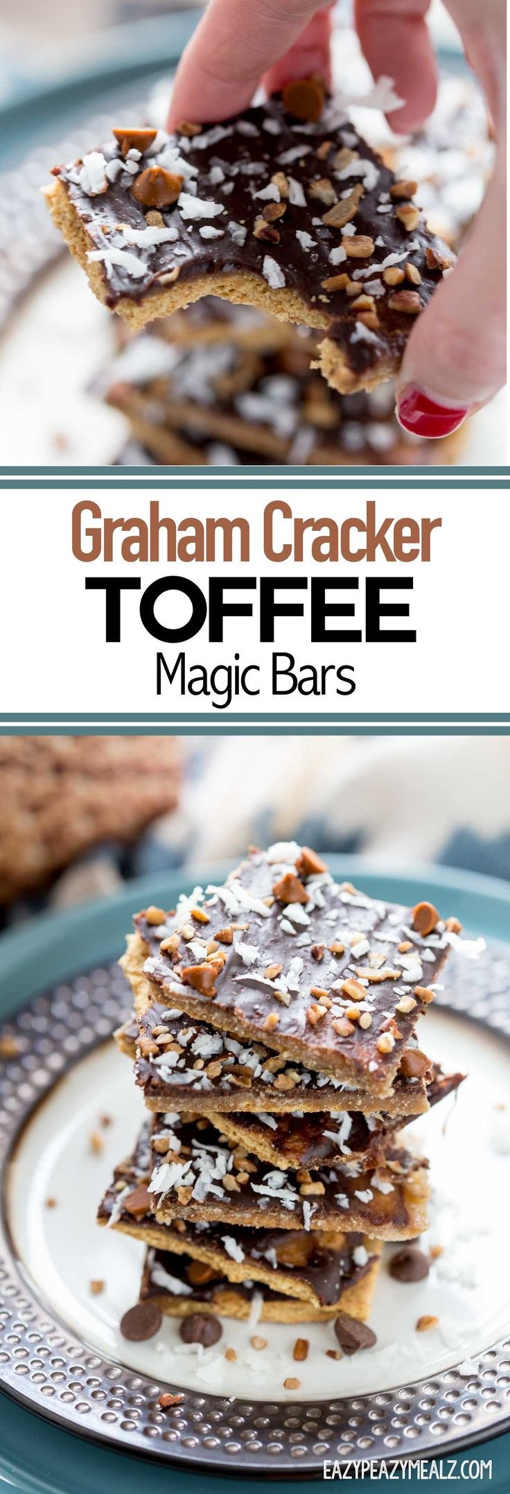 Christmas Crack Graham Crackers  17 Best ideas about Cracker Toffee on Pinterest