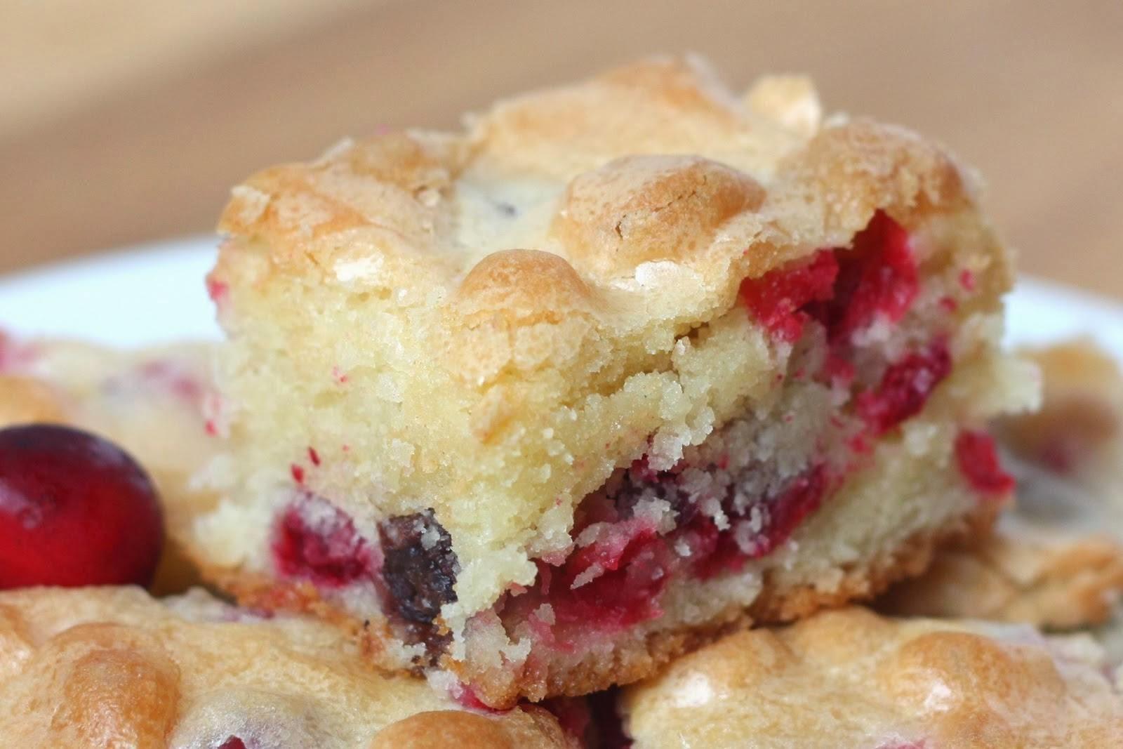 Christmas Cranberry Cake Recipe  Oh Mannion Cranberry Christmas Cake