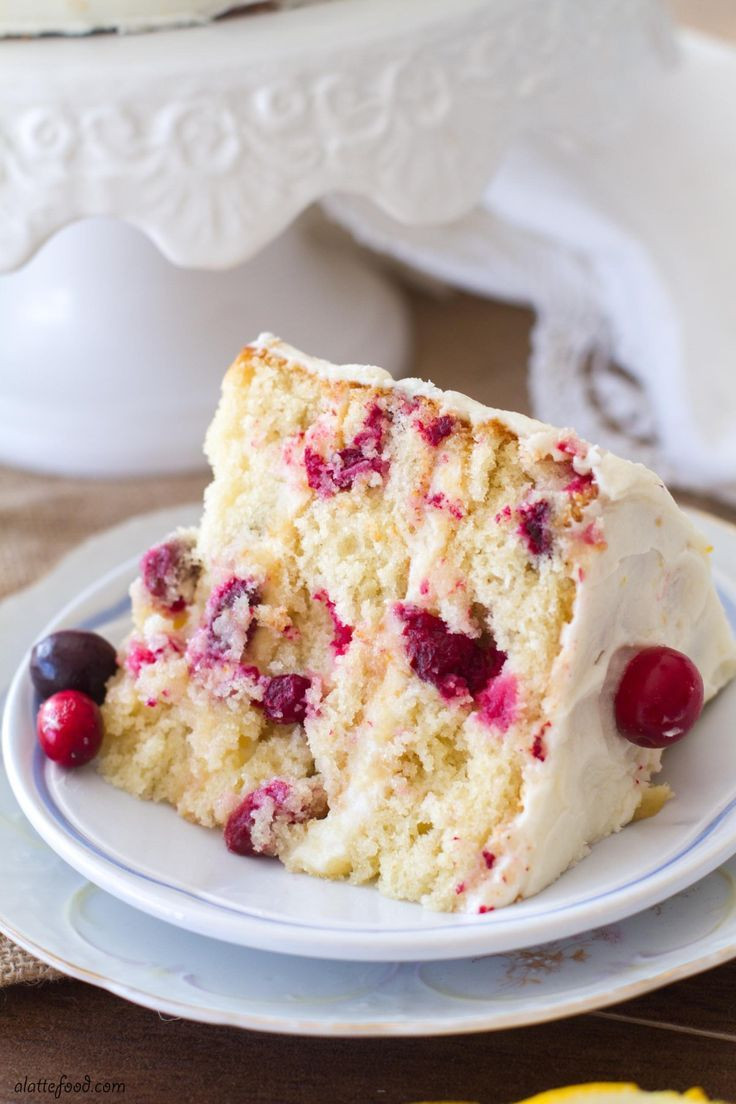 Christmas Cranberry Recipes  1000 ideas about Best Christmas Desserts on Pinterest