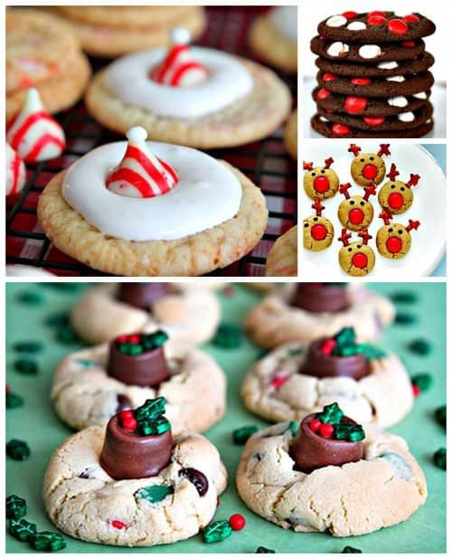 Christmas Dessert Ideas For Parties  Cute Christmas Party Dessert Ideas