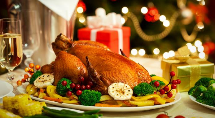 Christmas Dinner Images  Christmas Dinner Fun Facts 17 Fun Facts About Christmas