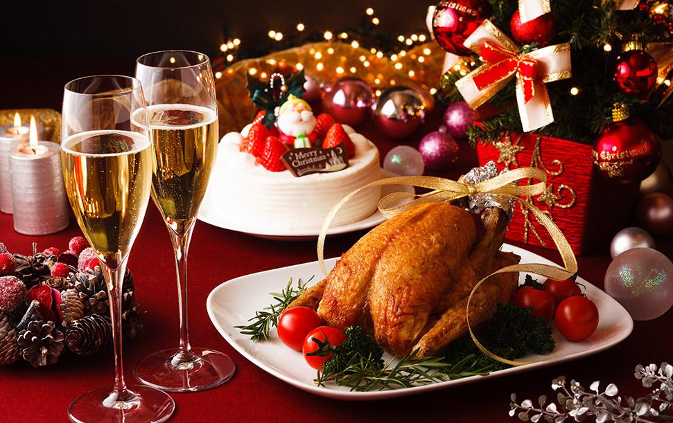 Christmas Dinner Images  Ultimate Christmas Dinner Checklist with Printables