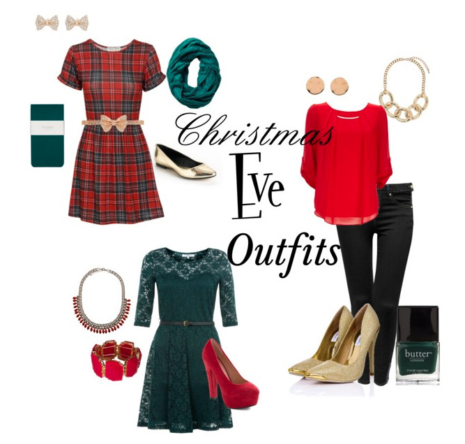 Christmas Dinner Outfit  What I Love About Christmas Christmas Eve Outfits