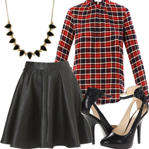 Christmas Dinner Outfit  What To Wear For Christmas
