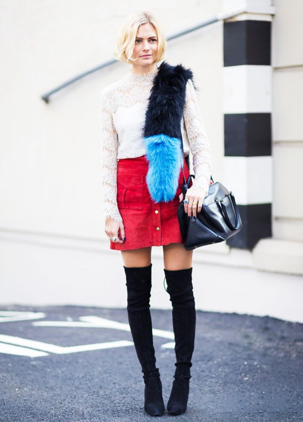 Christmas Dinner Outfit  Hosting a Holiday Dinner 15 Fuss Free Outfit Ideas You ll