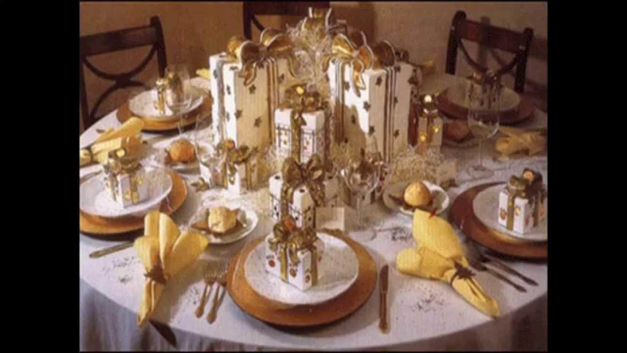 Christmas Dinner Party Ideas  Easy Christmas dinner party ideas