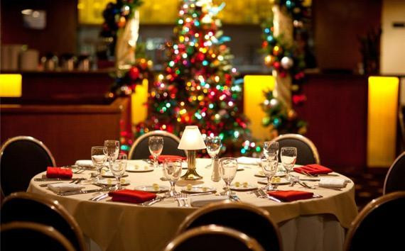 Christmas Dinner San Diego 2019  Christmas Guide 14 Things To Do In San Diego